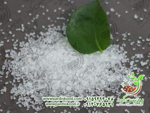 کود سولفات آمونیوم برای برنج