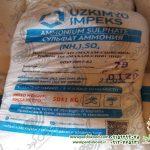 وارد کننده سولفات آمونیوم ازبکستان